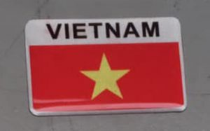 Logo co Viet Nam